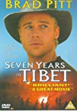 Seven Years In Tibet [DVD] [1997]