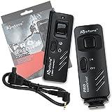 Aputure Pro Coworker Télécommande sans fil pour Canon EOS 1D/1DS