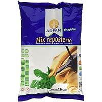Adpan Pan rallado (Mix Repostería) - 5 de 1000 gr. (Total 5000 gr.) - sin gluten