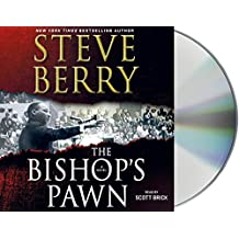 The Bishop's Pawn: Special Writer's Cut Edition (Cotton Malone)