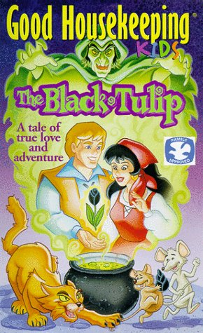 Preisvergleich Produktbild Black Tulip [VHS]