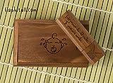 32GB Samsung Flashitall USB 3.0 Super Speed Willow Holz Eco USB Flash Drive Memory Stick Groß für Hochzeitsfotografien, Schüler, Lehrer, Jubilare, Geburtstage, Valentinstag Weihnachten, Kinder, FamilyPerfect Geschenk-Geschenk für jeden Anlass 60mm/2.5inch x 20mm/0.8inch 10mm/0.4inch x (H) -