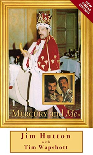 Mercury and Me (English Edition) par Jim Hutton
