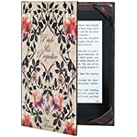 KleverCase Pride and Prejudice Book Cover for Amazon Kindle, Paperwhite and Touch Screen e-Readers