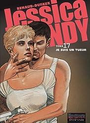 Jessica Blandy, Tome 17 : Je suis un tueur