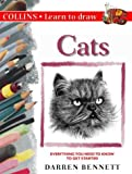 Collins Learn to Draw – Cats