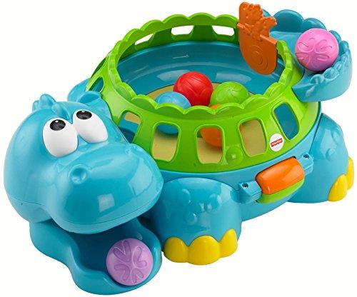 Imagen 14 de Fisher-price Go Baby Go Poppity Pop Musical Dino