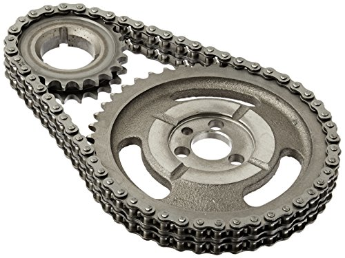 Comp Cams 160001 Magnum Double Roller Timing Set - SBC (Comp Roller Cam)