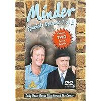 Minder: Specials - Volume 1 Of 2