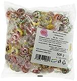 Sweet Flash Rocks Bonbons
