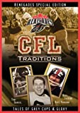 Cfl Traditions: Ottawa Renegades [Import USA Zone 1]