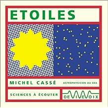 Etoiles (CD audio)