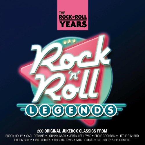 The Rock 'N' Roll Years - Rock...