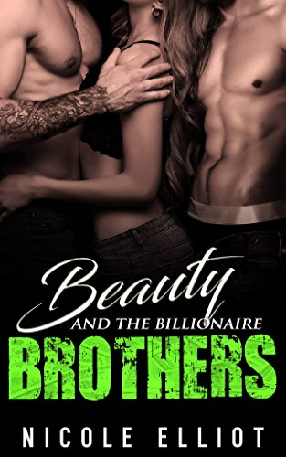 beauty-and-the-billionaire-brothers-english-edition