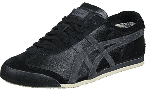 Onitsuka Tiger Mexico 66 Vin Scarpa black/dark grey