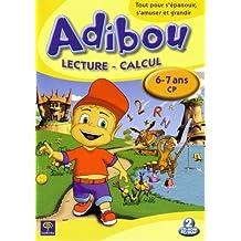 Adibou : Lecture - Calcul, 6-7 ans / CP