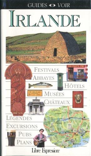 Guides Voir : Irlande (1996) par Collectif