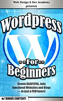 how to create a website using wordpress for beginners