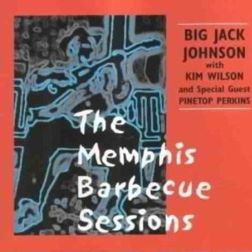 Memphis Barbecue by Johnson, Big Jack (2002) Audio CD -