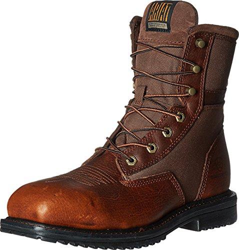 Ariat Rigtek Lace-up Arbeitsstiefel Sicherheit Toe Ariat Lace-up Boots