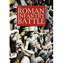 The Roman Infantry Battle