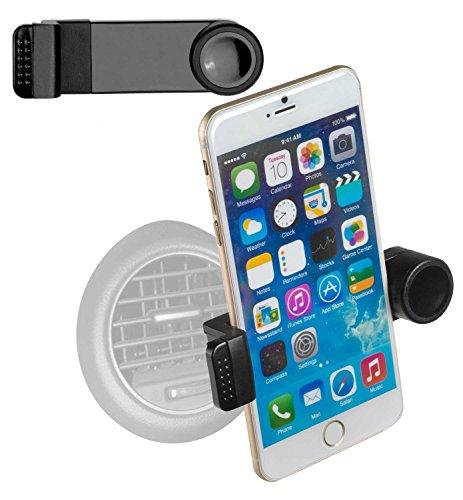 Yayago Porta cellulare supporto da auto per bocchette aria per Samsung Galaxy SII Plus i9105 / i9105P
