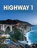 Highway 1: Auf der Traumstraße Kaliforniens den Pazifik entlang -