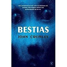 Bestias (Solaris ficción)