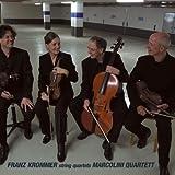 Krommer,Franz,Streichquartet