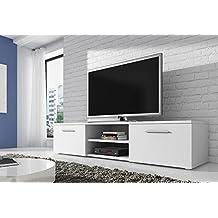 Amazon.it: Mobili Porta Tv Bianchi