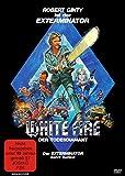 White Fire - Der Todesdiamant (streng limitiert auf 1000 Stück)