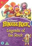 Fraggle Rock - Legends of the Rock [Box Set] [UK Import]