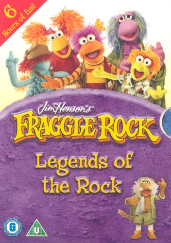 Legends of the Rock