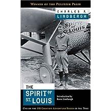 The Spirit of St. Louis (Borealis Books)