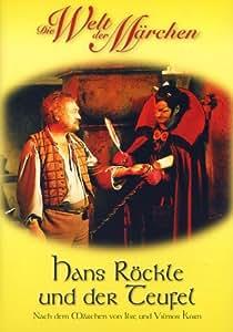 Hans Röckle und der Teufel: Amazon.de: Rolf Hoppe, Peter