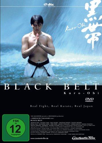 Japanischen Kostüm Den Karate - Black Belt