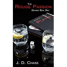 The Rouge Passion Series Box Set