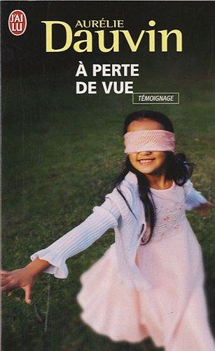 A perte de vue par Aurélie Dauvin
