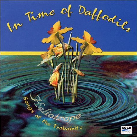 In Time of the Daffodils [Import USA]