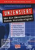 Unzensiert, Jahresrückblick 2009 (2 DVDs)