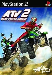 ATV 2: Quad Power Racing