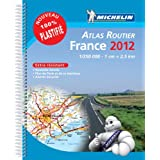 Atlas France Routier 2012 100% Plastifi