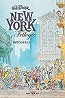 New York Trilogie - Intégrale par Eisner