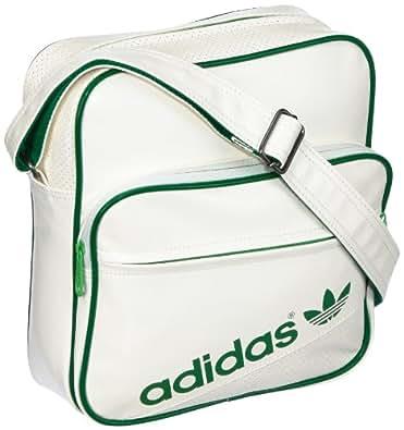 Adidas Adicolor Sir Bag Perf Tasche white-fairway - NS
