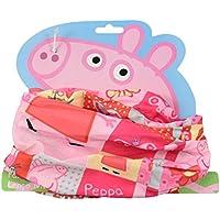 Pañuelo multiusos braga cuello Peppa Pig