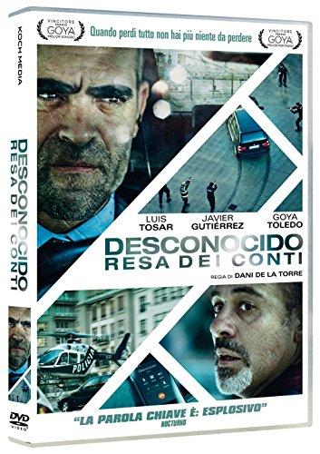 desconocido-resa-dei-conti-dvd