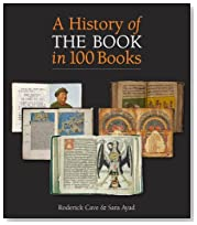 A History of the Book in 100 Books