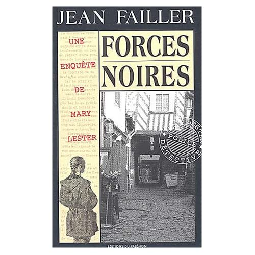 Forces noires, Tome 20