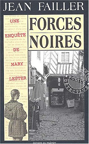 Forces noires, Tome 20 par Jean Failler