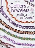 Colliers et bracelets : Perlés au crochet